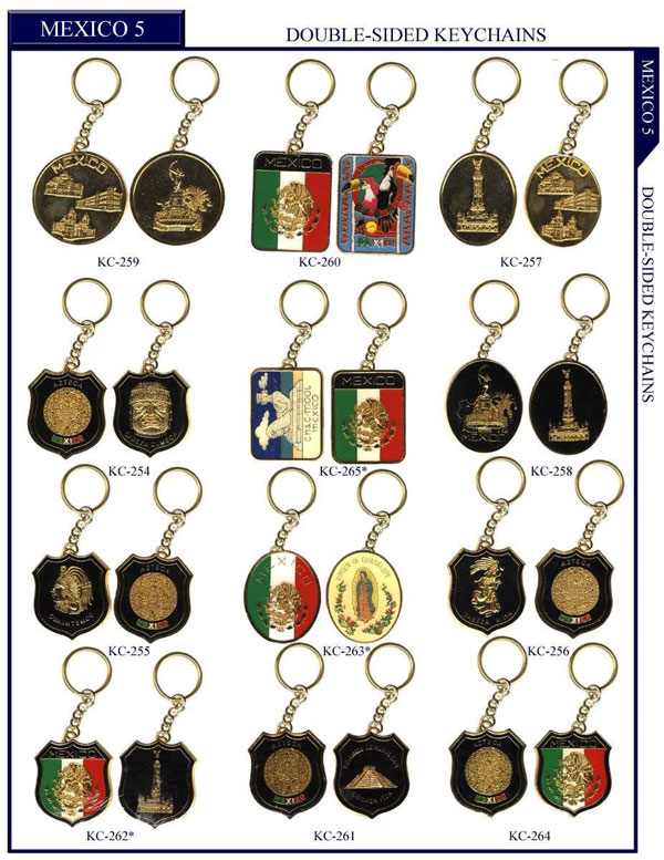 Stock Countries Lapel Pins.